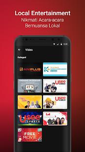 UseeTV GO - Watch TV & Movie Streaming  Screenshots 6