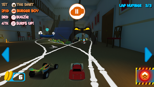 Gumball Racing 1.0.14 screenshots 5
