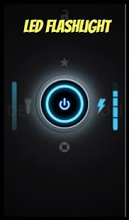 Brightest HD Flashlight - Torch Light Powerful Screenshot