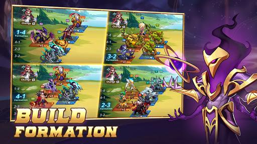 Summoners Era - Arena of Heroes 2.1.3 screenshots 9