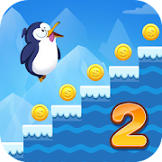Penguin Run 2