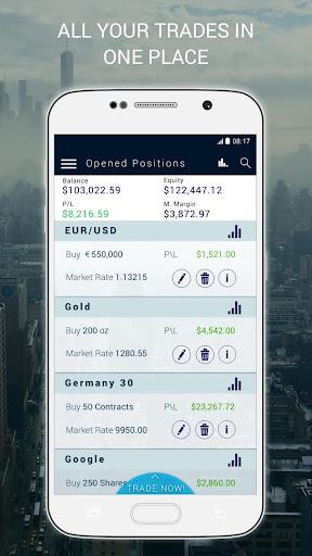 Xtrade - Online Trading  Paidproapk.com 3
