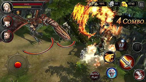 Dragon Raja Mobile 1.14 screenshots 6