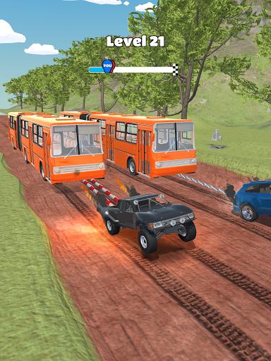 Towing Race  screenshots 10