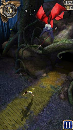 jungle run: lost temple screenshot 1