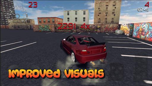 Drifting BMW 2 : Car Racing apkpoly screenshots 13