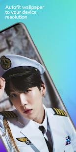 BTS Suga Wallpaper HD OFFLINE