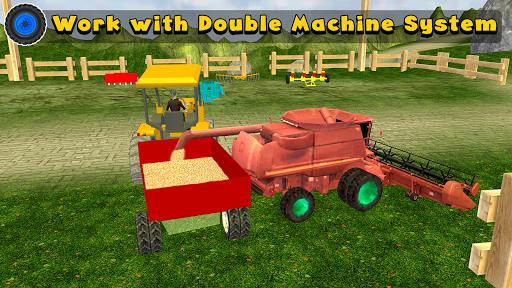 Tractor Farming Driver : Village Simulator 2020 2.3 screenshots 23