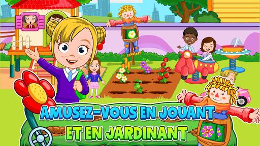 Code Triche My Town : Preschool (Astuce) APK MOD screenshots 2