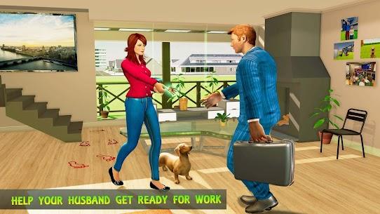 Amazing Family Game 2020 MOD Apk 3.1 (Free Shopping) 5