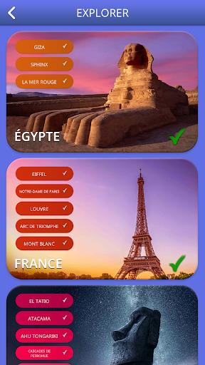 Code Triche Words Of Wonders: Mots Croisés Et Monde Puzzle (Astuce) APK MOD screenshots 3