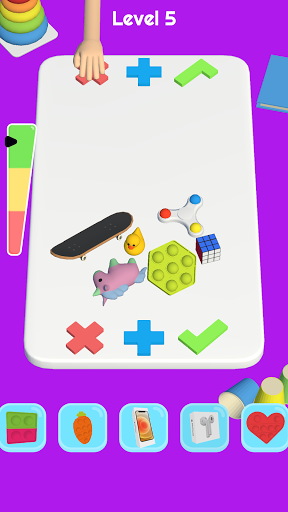Fidget Trading 3D: Trading Master & Fidget Toys 3D 1.5 screenshots 1