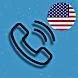 فوريس برنامج ارقام امريكية وهمية