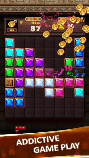 Jewels Block Puzzle Master 2021 screenshots 2