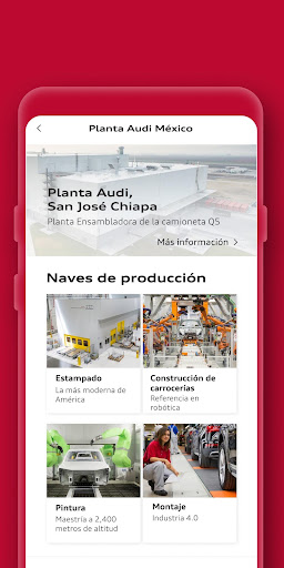 Audi Mexico 1.9.8 screenshots 1