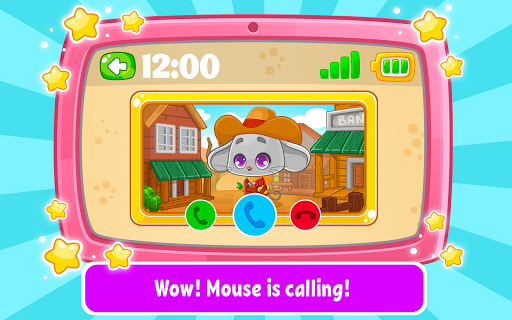 Babyphone & tablet - baby learning games, drawing 2.3.6 screenshots 18