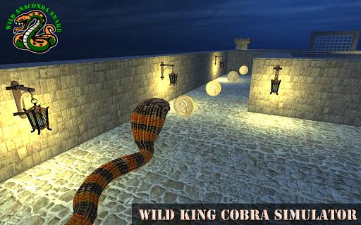 Real Anaconda Snake Maze Run 2021  screenshots 7
