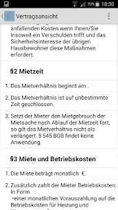 MIETVERTRAG smart-MVS 4.2.84 Build: 205 Mod APK Download 3