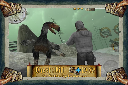 Ice Age Hunter filehippodl screenshot 4