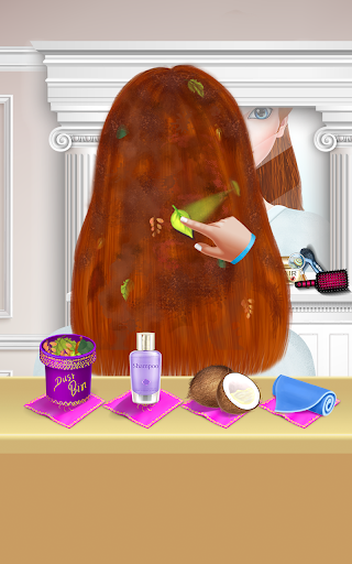 Supermodel: Fashion Stylist Dress up Game android2mod screenshots 16