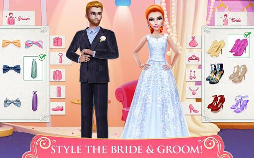 Dream Wedding Planner - Dress & Dance Like a Bride android2mod screenshots 2