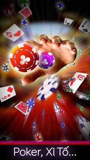 Poker Paris: Tien Len Mien Nam TLMN & Binh Xap Xam apkdebit screenshots 5