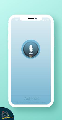 Control Phone Voice  Screenshots 1