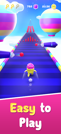 Cupcake Crew: Yum Run 1 screenshots 4
