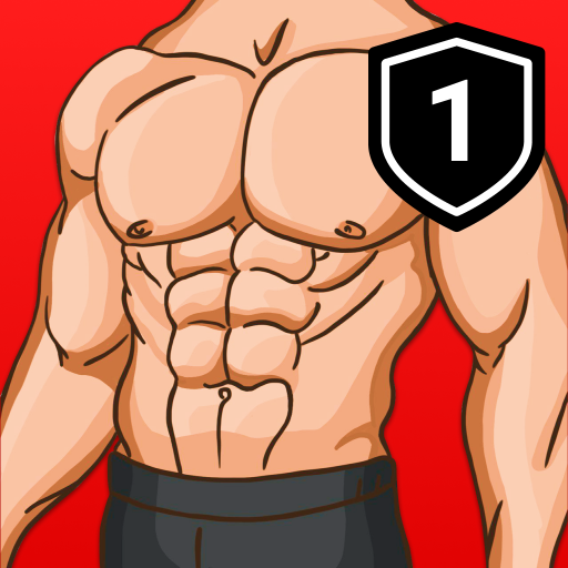 Abs Workout for Six Pack Abs icon
