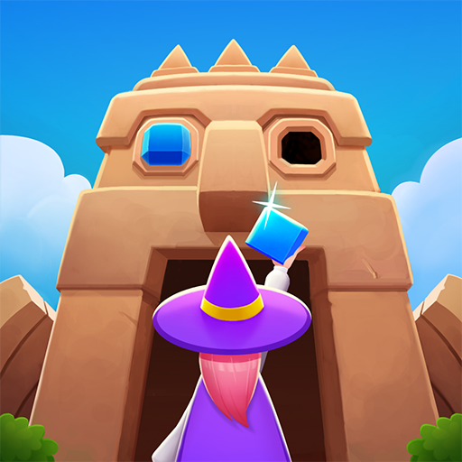 Magicabin: Witch's Adventure