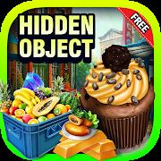 Hidden Object Games Mystery: Supermarket