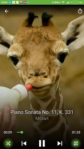 Mozart for Pregnant  Screenshots 8
