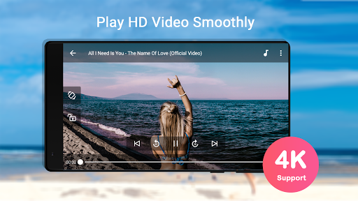 HD Video Player 1.0.21 Screenshots 1