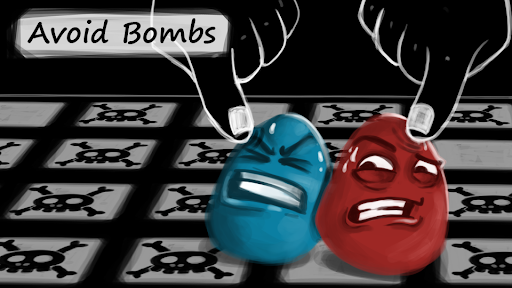 2 player games free : Fun mini games offline screenshots 4