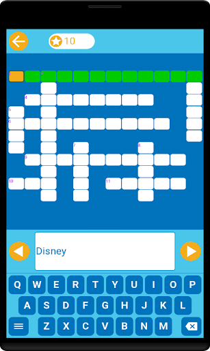 Wordapp: Crossword Maker apkpoly screenshots 1