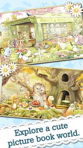 Peter Rabbit -Hidden World- 3.0.10 screenshots 2