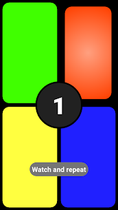 Simon Says – Memory Game 5