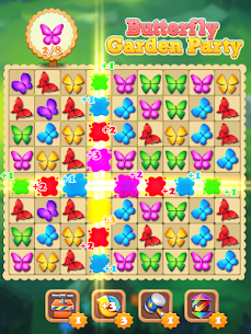 Butterfly Match Rebuild Paradise For Pc – Free Download For Windows And Mac 1
