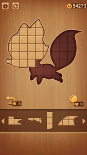 BlockPuz: Jigsaw Puzzles &Wood Block Puzzle Game 3