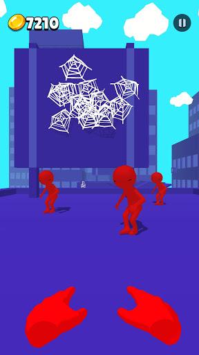 Webshooter 3D screenshots 3