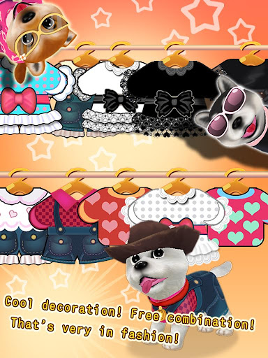 Hi! Puppiesu266a 1.2.75 screenshots 3