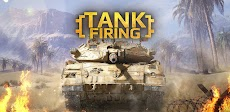 Tank Firingのおすすめ画像1