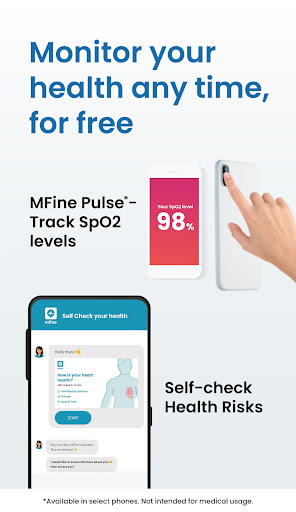 MFine- Online Doctor Consultation, Lab Test, Scans android2mod screenshots 8