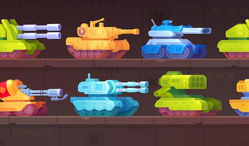 Tank Stars 1.5.4 screenshots 6