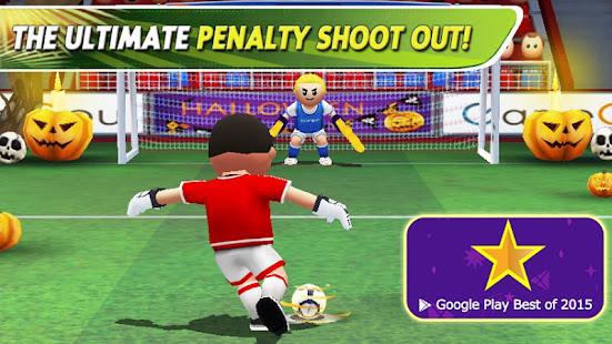 Mobile Soccer screenshots 1