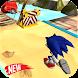 Blue Hedgehog Run : Dash Adventure