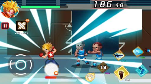 I Am Fighter! - Fist of Kung Fu 1.0.7.101 screenshots 9