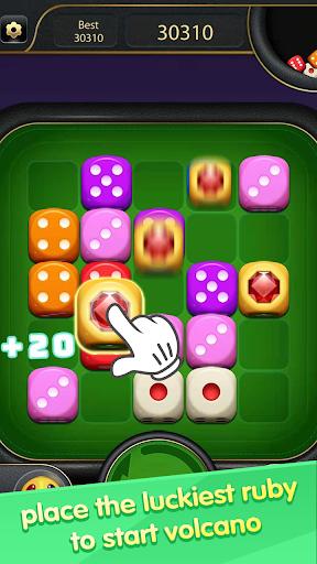Thumb Dice-Number Merge 1.0.9 screenshots 3