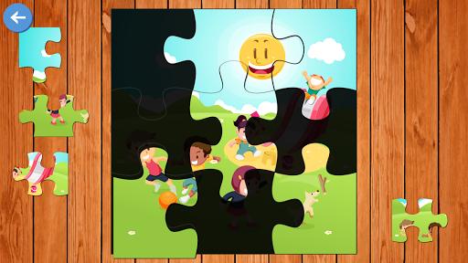 Kids Educational Game 5  Screenshots 24