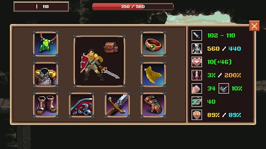 Mortal Crusade Sword of Knight vKnight Arena Buil44 Update [Paid] 2